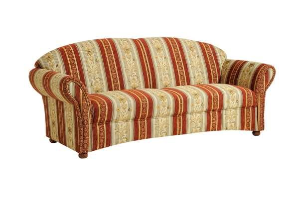 Max Winzer Sofa Corona 2,5 Sitzer Chenillgewebe