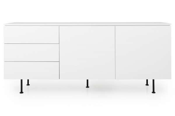 Tenzo Sideboard Plain 2-türig