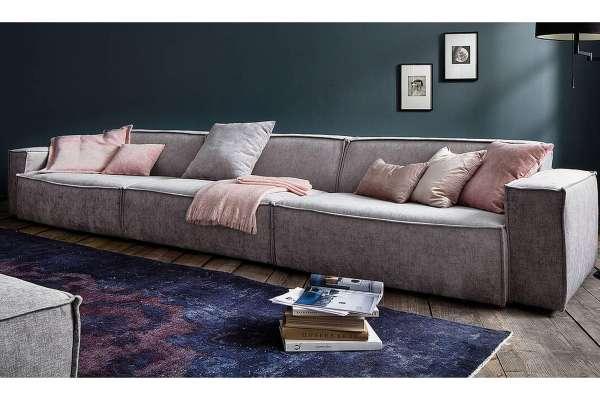 Candy Konfigurator XXL-Sofa Upper East