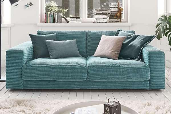 Candy Big Sofa Seventies 230cm