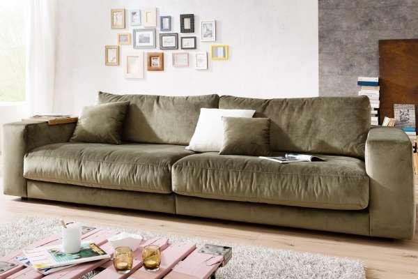 Candy Konfigurator Sofa Giant 250cm