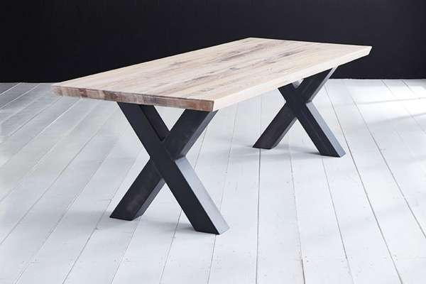 Bodahl Tischsystem Concept4You mit Schweizer Kante