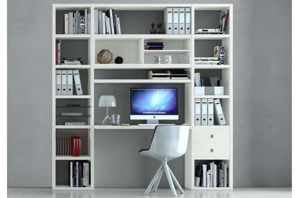 fif-Möbel Konfigurator Bücherregal Toro 46