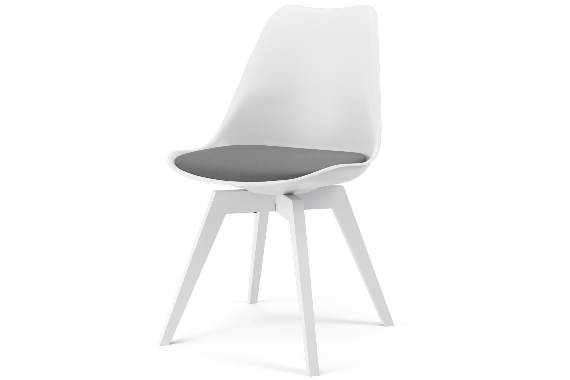 Tenzo 2x Stuhl Bess Mit Gina ABS Kunststoff In