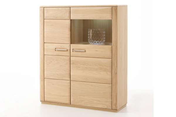 MCA Kombi-Highboard Sena L 107cm