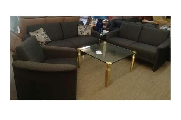 Sofa- Garnitur Korsika von Frommholz