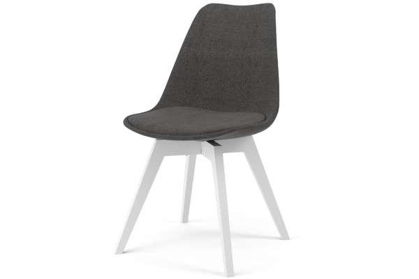 Tenzo 2x Stuhl Bess mit Gina mit Polyester