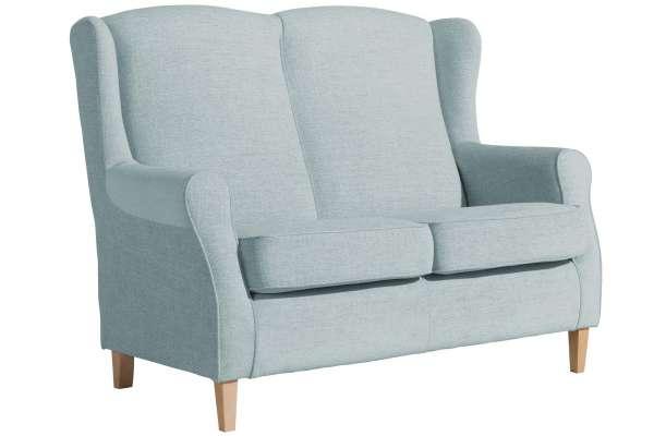 Max Winzer Sofa 2-Sitzer Lorris Chenille