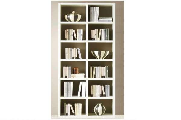 fif-Möbel Bücherregal Toro 37