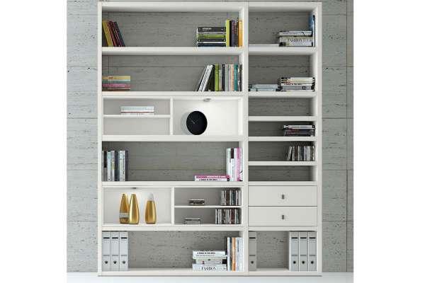 fif-Möbel Bücherregal Toro 56