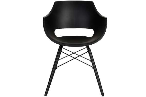 Bodahl Stuhl Jazz 4er Set Kunststoff