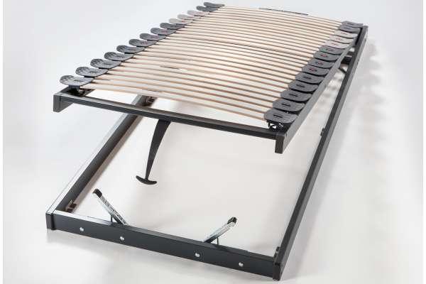 Hasena Lattenrost Ultrafree-Lift Kopf- und Fußverstellung