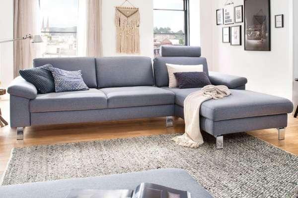 Candy Sofa Coast Move mit Schlaffunktion