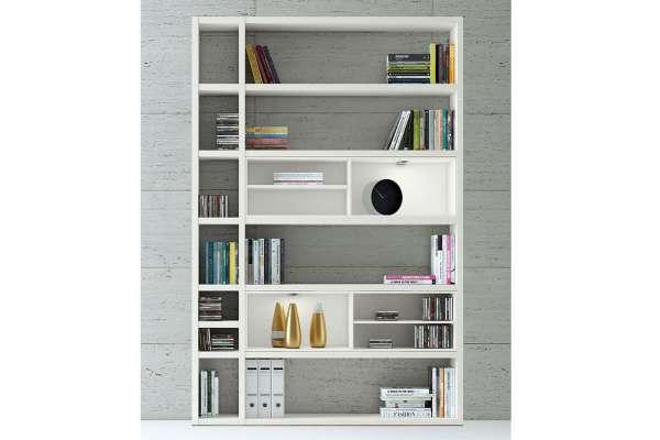 fif-Möbel Bücherregal Toro 58