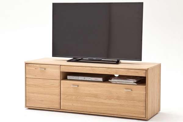 MCA TV-Lowboard Tarragona 149cm in Eiche Bianco