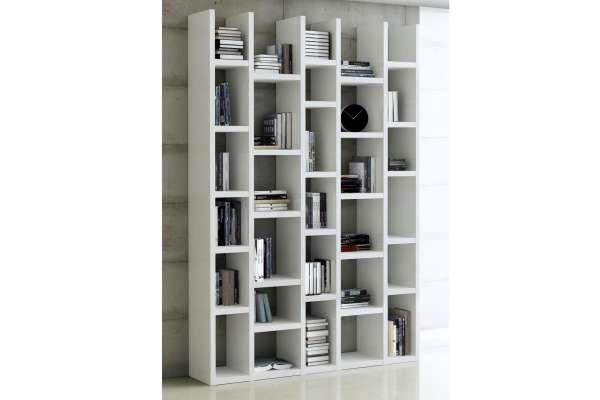 fif-Möbel Konfigurator Bücherregal Toro 33
