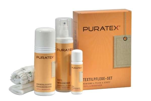 LCK PURATEX® Textil-Pflegeset