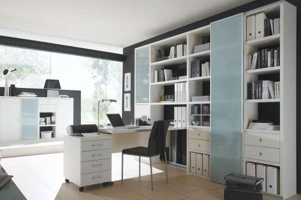 fif-Möbel Bürokombination Toro 95