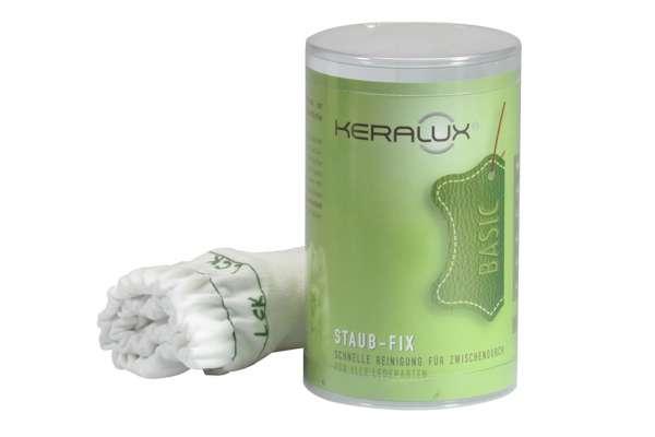 LCK KERALUX® Staub-Fix