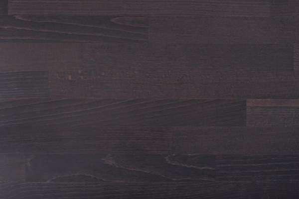 Dico 2er Set Massivholz Stapelbett in 100x200cm und 04 Buche wenge lackiert