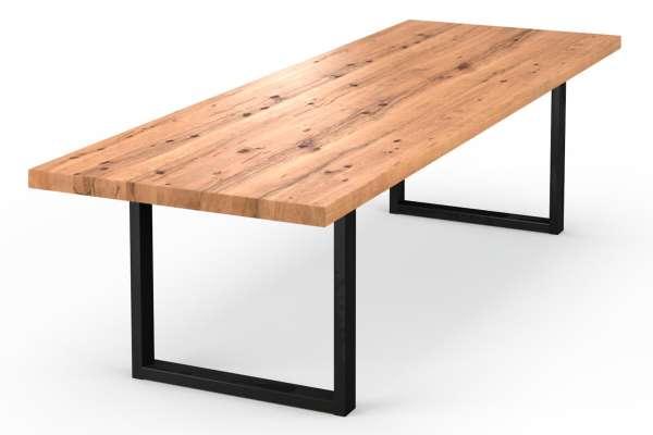 Bodahl Tischsystem Concept4You mit Gerader Kante