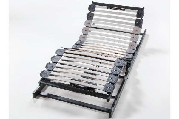Hasena Lattenrost Ultrafree-Tec mit Motor