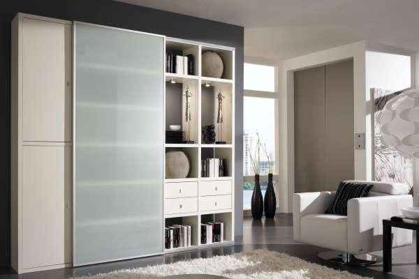 fif-Möbel Wohnwand Toro 18