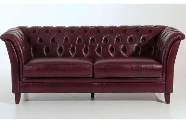 Max Winzer Sofa Norfolk 2,5-Sitzer