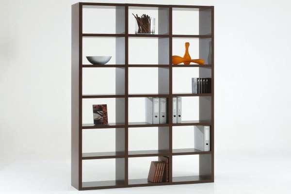fif-Möbel Konfigurator Bücherregal Toro 35