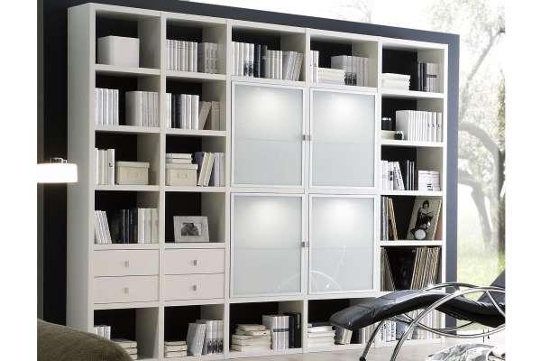 fif-Möbel Wohnwand Toro 40