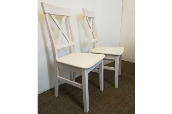 Henke Möbel 2er Set Stuhl Tim von Henke