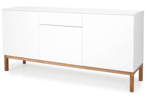 Tenzo Sideboard PATCH mit 3 Türen