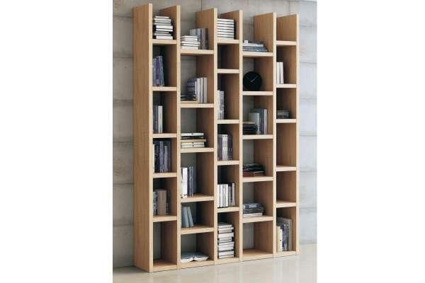fif-Möbel Bücherregal Toro 32