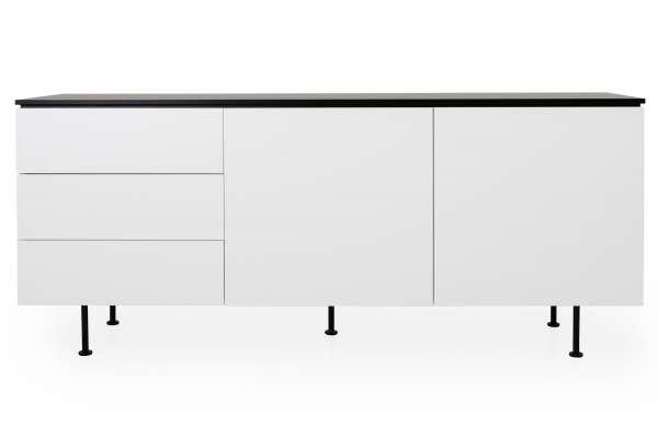 Tenzo Sideboard Plain mit Schubladen
