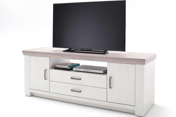MCA TV-Lowboard Bozen 179cm Landhausstil modern
