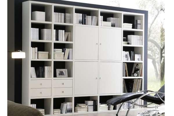 fif-Möbel Wohnwand Toro 42
