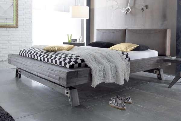 Hasena Bett Factory-Line Bloc 16 Dorma Stabil