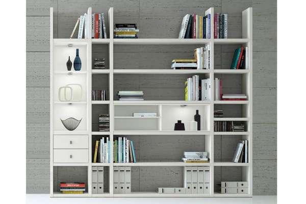 fif-Möbel Bücherregal Toro 66