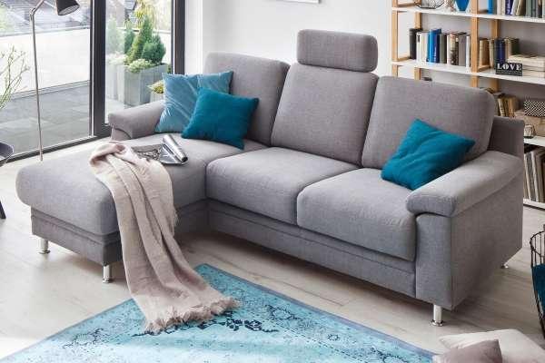 Carina Sofa 1050 mit Longchair