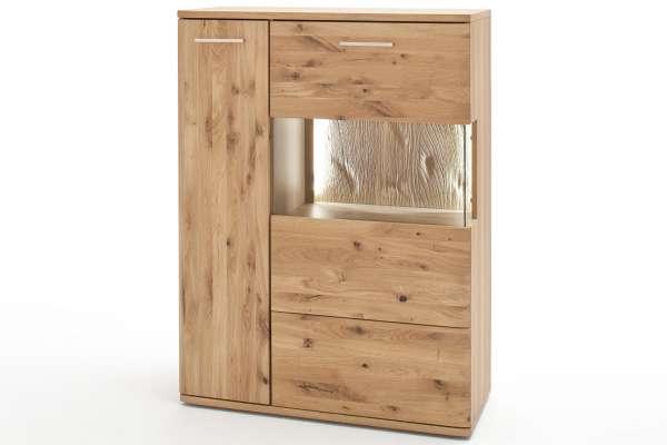 MCA Highboard Santori mit Türen