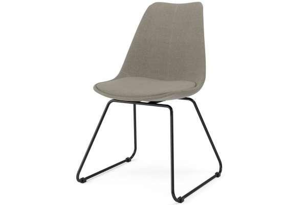 Tenzo 2x Stuhl Liam mit Gina in Polyester