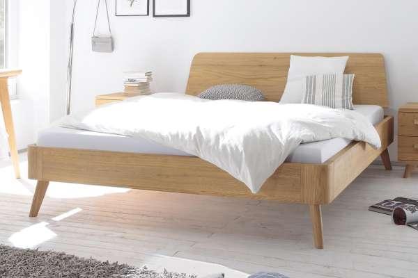 Hasena Bett Oak-Line Bianco Modul 18 Masito Edda