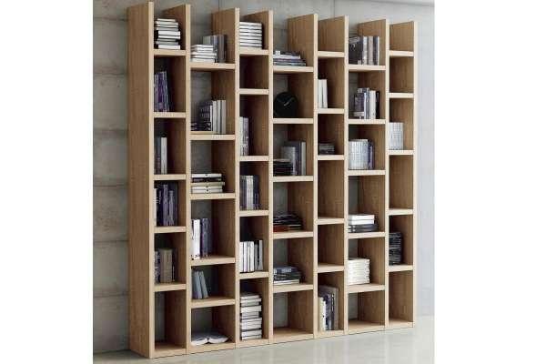 fif-Möbel Bücherregal Toro 33