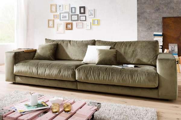 Candy Konfigurator Sofa Giant 230cm