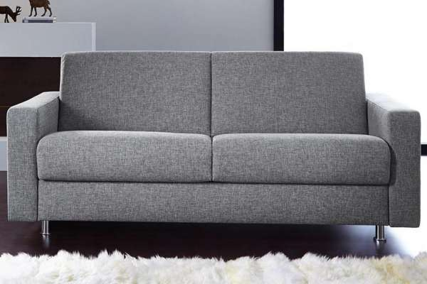 Bali Schlafsofa Messina in Stoffgruppe 8
