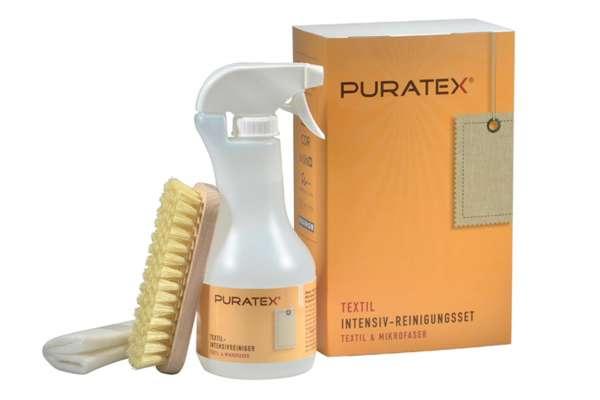 LCK PURATEX® Textilintensivreinigunsset