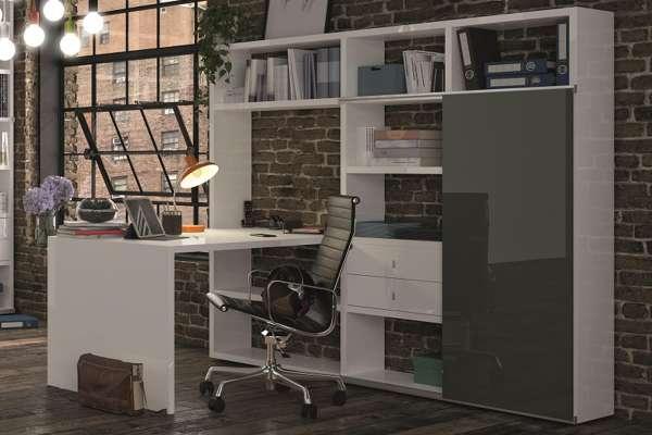 fif-Möbel Konfigurator Schreibtischkombination Toro 99