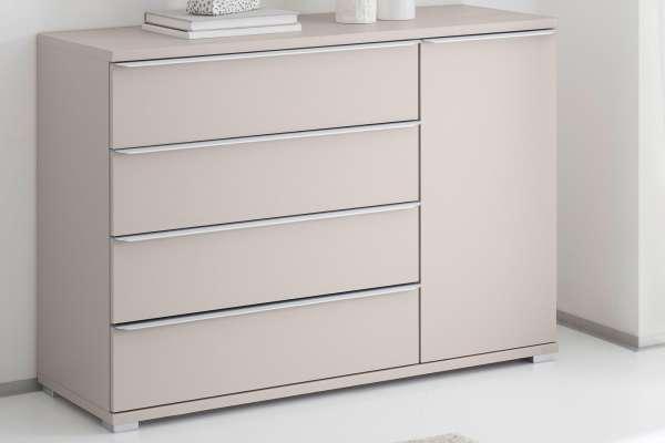 Staud Rubin Sideboard mit Tür und Schubladen