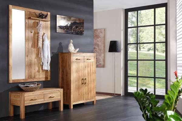 Henke Möbel Spiegel-Wandpaneel Casa