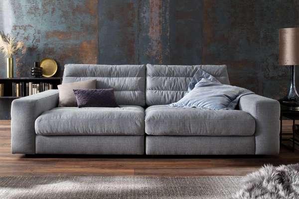 Candy XXL Sofa Stripes